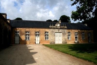 15th Century Manche Cottage: Le Verger