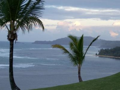 Stunning Whitewater Pacific Ocean Vistas