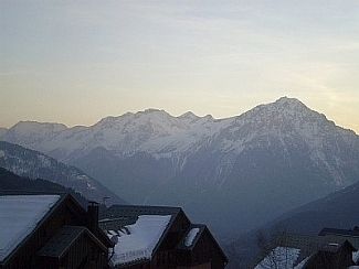 Luxury Apartment in Vaujany, Isere - sleeps 8