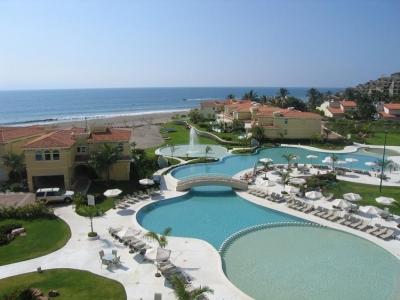 Porto Fino Beach Front