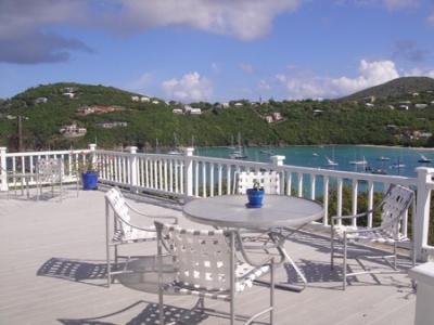 Blue Skies Villa- Pool, Deck, Sunsets!