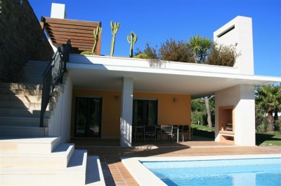 5 Bedroom Villa in Quinta do Lago (EAV-115)