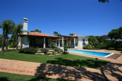 5 Bedroom Villa in Quinta do Lago (EAV-114)