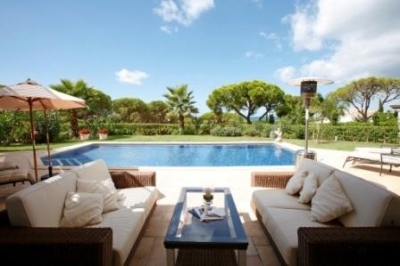 3 Bedroom detached villa and pool (EAV-617)