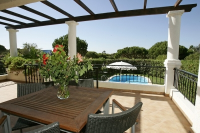 3 Bedroom Linked Villas with Pool (EAV-615)