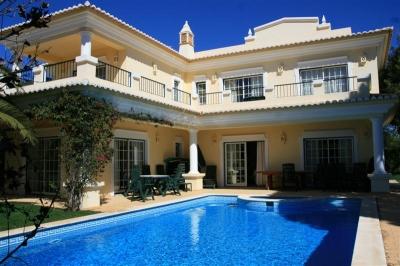 4BR Luxury Villa at Encosta do Lobo (EAV-112)