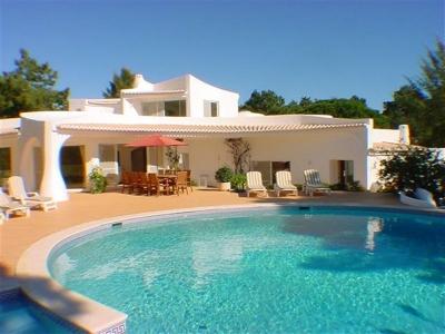 Lovely 5 bed villa on Quinta do Lago (EAV-126)