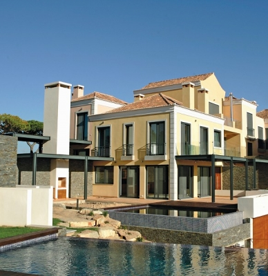 2BR Linked villas with jacuzzi or pool (EAV-614)