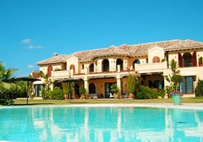 Villa Marcelo, Marbella