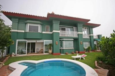 Villa Pradera, Costa del Sol
