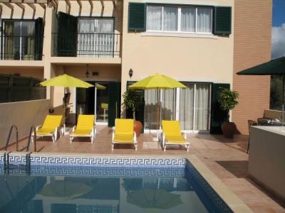 Beautiful 3 bedroom villa (EAV-109)
