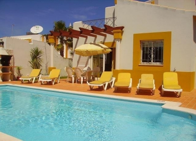 3 Bedroom Villa in Vale de Parra (EAV-596)