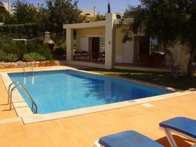 3 Bedroom Villa near Albufeira (EAV-594)