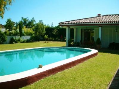 Villa Lirio, Costa del Sol
