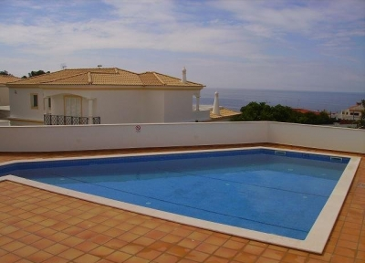 3 Bedroom Townhouse in Albufeira (EAV-602)