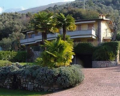 Casa Pagani