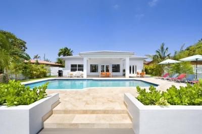 Villa Biscayne Point