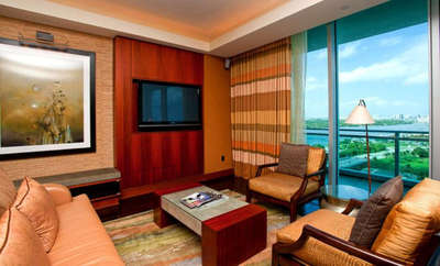 Ritz Carlton 1 Bedroom Residence