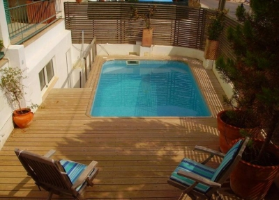 3 Bedroom Townhouse in Ferragudo (EAV-606)