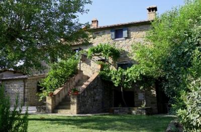 Casa Montisole