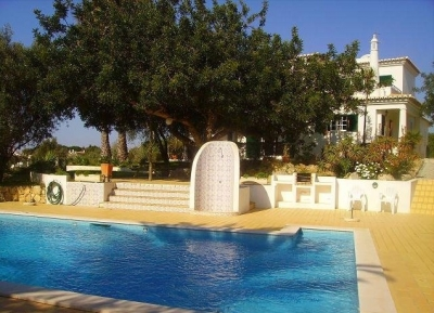 Lovely Carvoeiro Villa for 7 (EAV-718)