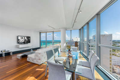 City View Private Residence | Setai Hotel