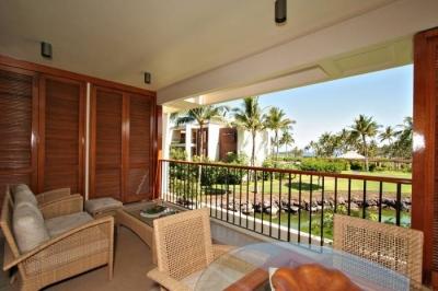 Mauna Lani Terrace 1 Bedroom Superior