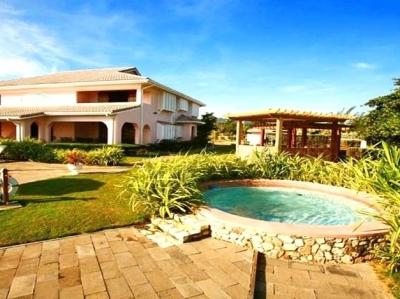 7 Bedroom Beachfront Villa w/ Pool - Ocho Rios