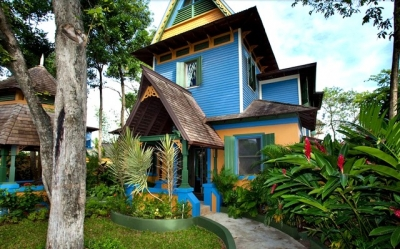 COCONUT SUITE 1 Bedroom Cottage W/ Private Pool