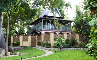 CALABASH HOUSE 1 Bedroom Cottage W/ Private Pool