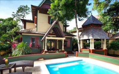 MANGO SUITE 1 Bedroom Cottage W/ Private Pool