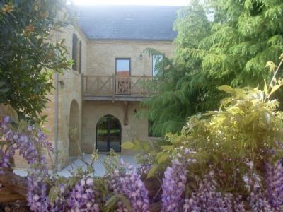 Beautiful, rustic holiday home in Sarlat-la-Caneda