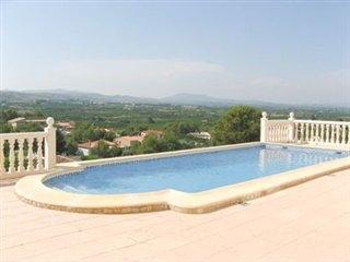 Beautiful Valencia Holiday Villa in Alberic