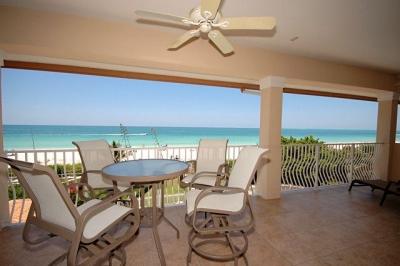 LaPlage #9 - Direct Beachfront - 3 BR/2.5 BA