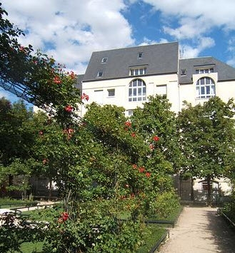 Paris Roses - Luxury Apartment in heart of Paris