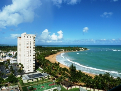 Marvelous Ocean View Apartment - Playa Azul