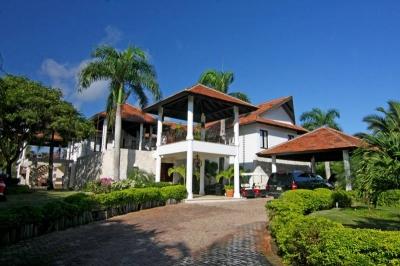 Luxury, Top High End Villa