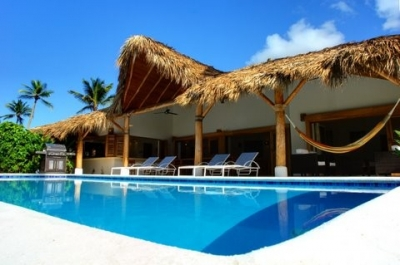 Villa El Dorado, Las Terrenas, Luxury Home