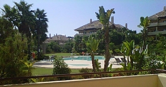 Apartment in Valgrande, Sotogrande, Costa del Sol