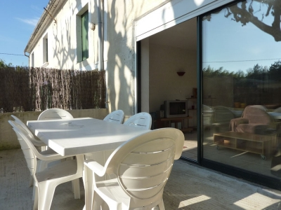 Apartment in Provencal Mas