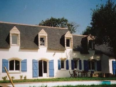 La Trinite-sur-Mer Seashore Holiday Home