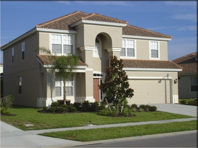 Elegant 6BR - 4BA Home 2 Miles away from Disney!!