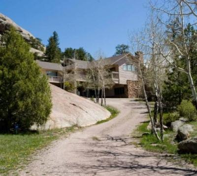 7BR Luxury Estate - Masterpiece in the Rockies