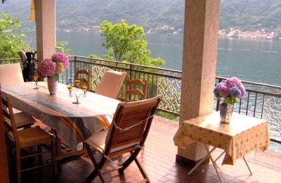 3BR Villa VERANDA or VISTALAGO - Lake Como