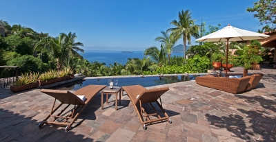 Luxe Casa de Sofia w/ Local Flavor & Superb Views!