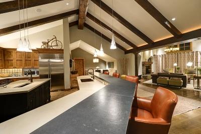 WestWall Lodge - Penthouse