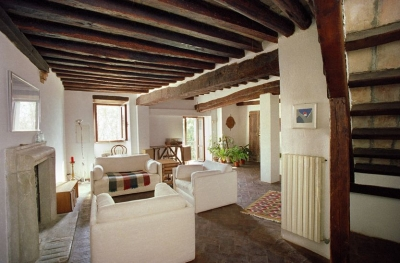 Charming Medieval Home in The Ideal Town of Todi!