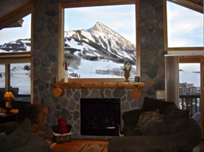 Luxe Townhome on Mt Crested Butte Near Mntneer Sqr