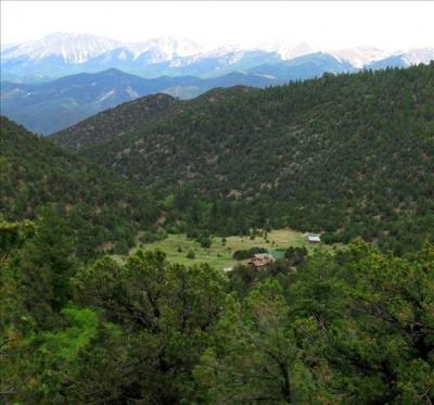 1BR Peaceful,Sustainable Mountain Retreat - Salida