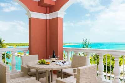 2 Bedroom Ocean View Suites